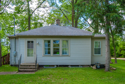 Antioch Single Family Home For Sale: 814 Rinear Road