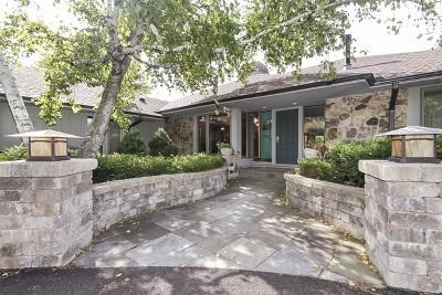 Barrington Single Family Home For Sale: 12 Oakdene Drive
