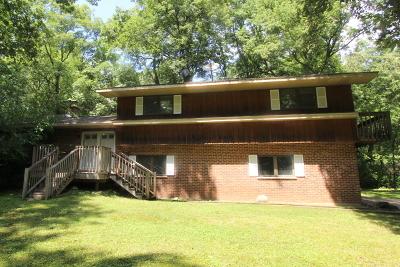 Woodstock Single Family Home For Sale: 14210 Jankowski Road