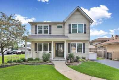 Elmhurst Single Family Home For Sale: 578 North West Avenue