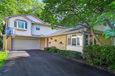 Hinsdale Single Family Home For Sale: 545 Highland Road