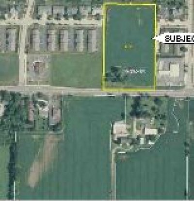 Hampshire Residential Lots & Land For Sale: 46w602 Rte 72 Highway