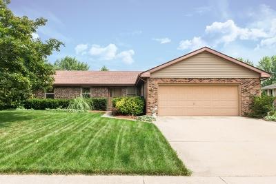 Dekalb Single Family Home For Sale: 145 Buena Vista Drive