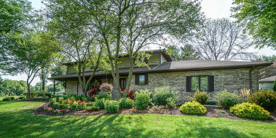 Ogle County Single Family Home For Sale: 2655 East Il Rt 72