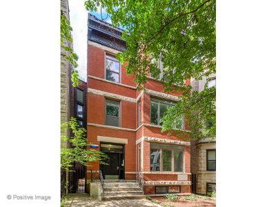 Multi Family Home Contingent: 900 West Newport Avenue