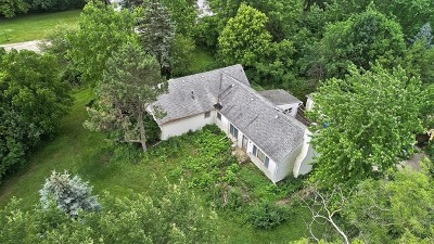 Willowbrook Single Family Home For Sale: 547 63rd Street
