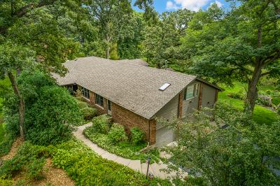 Elgin Single Family Home For Sale: 9n807 Koshare Trail