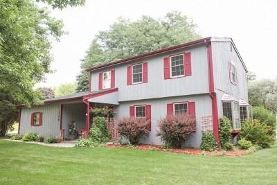 Elgin Single Family Home Price Change: 1225 Pleasant Drive