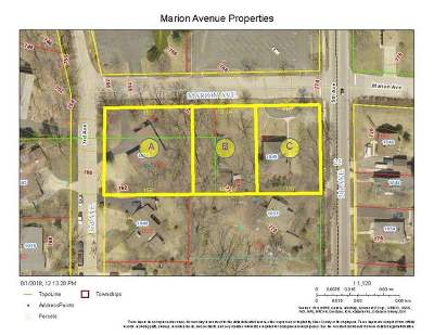 St. Charles Residential Lots & Land For Sale: 1045 North 5th Avenue