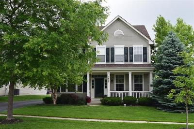 West Dundee Single Family Home For Sale: 2689 Spruce Drive