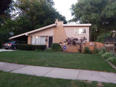 Lombard Single Family Home For Sale: 145 South Highland Avenue