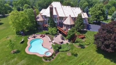 Barrington Single Family Home For Sale: 18 Ridge Road