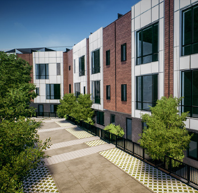 Condo/Townhouse Contingent: 1650 West Division Street #1650E