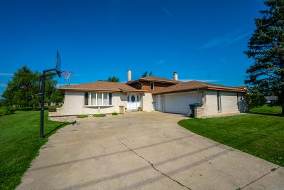 Lynwood  Single Family Home For Sale: 19802 Burnham Avenue
