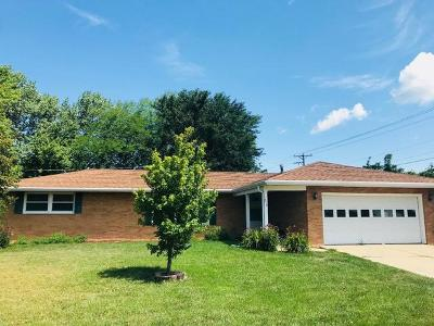 Dwight Single Family Home For Sale: 316 Andrew Avenue