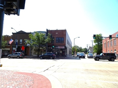 St. Charles Rental For Rent: 12 South 3rd Street #A