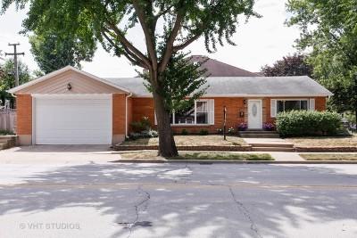 La Grange Single Family Home For Sale: 501 South Kensington Avenue