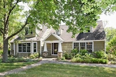 La Grange Highlands Single Family Home For Sale: 5899 Wolf Road