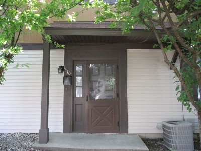 Hanover Park Condo/Townhouse For Sale: 1440 Sutter Drive #1440