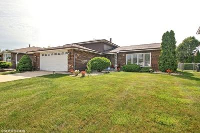 Lynwood  Single Family Home For Sale: 20120 Lake Lynwood Drive