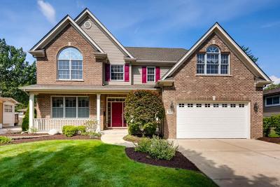 Lombard Single Family Home For Sale: 922 South La Londe Avenue