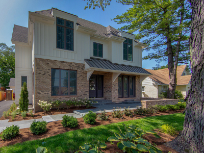 Hinsdale Single Family Home For Sale: 720 Jefferson Street