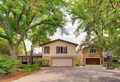Bartlett Single Family Home For Sale: 5n701 Meadowlark Drive