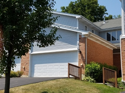 Cary Condo/Townhouse For Sale: 274 Charlotte Court