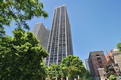 Condo/Townhouse Price Change: 2650 North Lakeview Avenue #2309