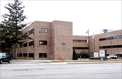Naperville Commercial For Sale