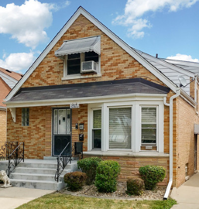Melrose Park Single Family Home For Sale: 1717 North 21st Avenue