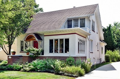Riverside Single Family Home For Sale: 278 Northwood Road