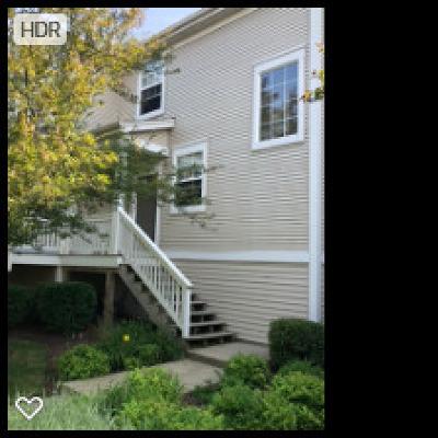 Dekalb Condo/Townhouse For Sale: 1496 Cambria Drive #5