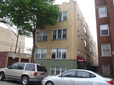 Condo/Townhouse Contingent: 2018 North Spaulding Avenue #2E