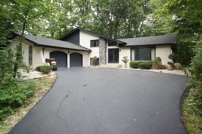New Lenox Single Family Home For Sale: 2001 Oakview Court