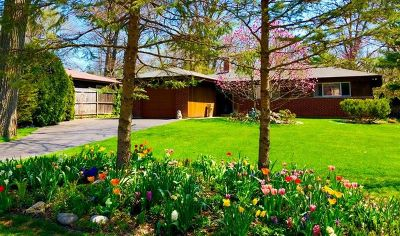 Highland Park Single Family Home For Sale: 3065 University Avenue