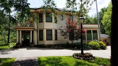 Palos Park Single Family Home For Sale: 9223 West 121st Street