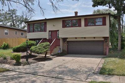 Lynwood  Single Family Home Price Change: 20078 Lakewood Avenue