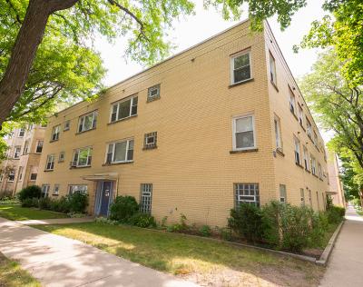 Condo/Townhouse For Sale: 2657 West Carmen Avenue #7