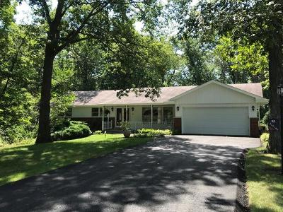 Crete  Single Family Home For Sale: 90 Alpine Lane