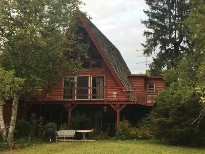 Ogle County Single Family Home Contingent: 306 Oak Lane