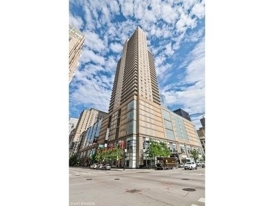 Condo/Townhouse For Sale: 545 North Dearborn Street #3103