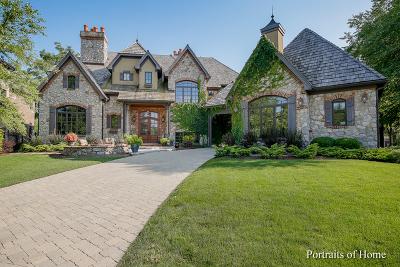 Jefferson Estates Single Family Home For Sale: 323 Claremont Court