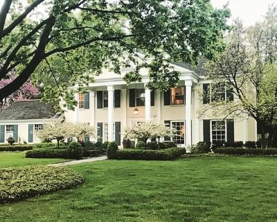 Arlington Single Family Home For Sale: 454 South Banbury Road