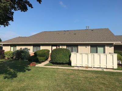 McHenry Condo/Townhouse Price Change: 419 North Thornwood Drive #B