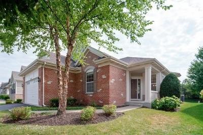 Aurora Single Family Home For Sale: 1151 Barkston Lane