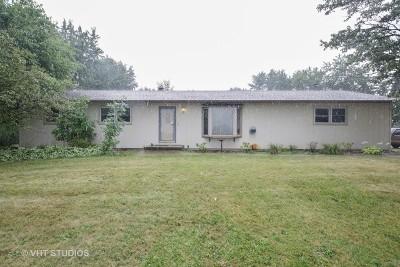St. Charles Single Family Home For Sale: 7n191 Nancy Lane