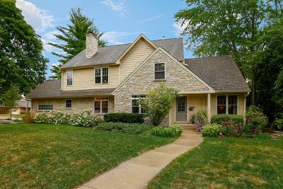 Geneva Single Family Home New: 705 Dow Avenue