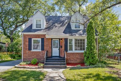 Homewood Rental For Rent: 1643 183rd Street
