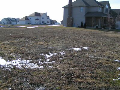 Channahon Residential Lots & Land For Sale: 27249 Red Wing Lane